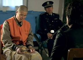 Un 'reality' chino en el corredor de la muerte