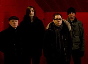Wire, la banda definitiva de art-punk, visitará España en julio