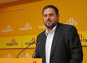 Junqueras se presentará a la reelección como líder de ERC