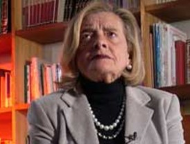 Se nos ha ido una gran escritora y pedagoga: Josefina Aldecoa