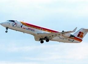 El número de pasajeros del aeropuerto de Albacete cayó más del 55% hasta noviembre