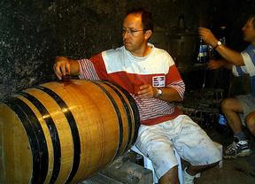 Carlos Martín recupera una bodega milenaria que ofrece un vino tradicional y con calidad