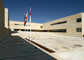 Sede de la Consejería de Educación