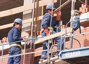 El sector construcción continúa perdiendo autónomos a un ritmo superior al 5% anual