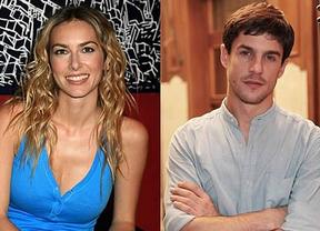 Kira Miró y Alejo Sauras serán dos 'Fenómenos' en la nueva serie de 'Antena 3'