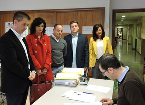 La candidatura autonómica del PSOE de Albacete promete