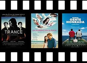Risas, drama y suspense llegan a los cines con los estrenos de la semana