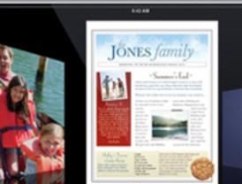 'Arrastrar y soltar': la multitarea llega al iPad