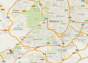 Un pequeño terremoto sorprende a miles de madrileños en el desayuno