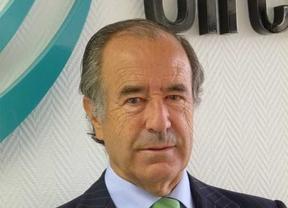 Jesús Sainz, nuevo secretario general del Círculo de Empresarios