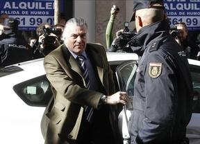 Bárcenas desmiente a Cospedal y demanda al PP por despido improcedente