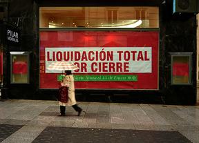 España tiembla: una quinta parte de las familias y de las empresas están en quiebra
