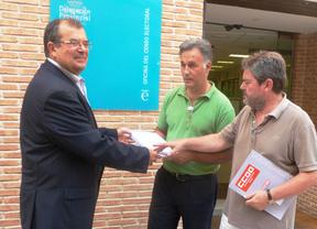 2.000 firmas para respaldar la paralización de los desahucios