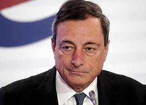 'Una voz desde el mercado': El BCE, en marcha