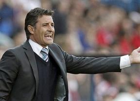 El Sevilla dice adiós a Míchel y da la bienvenida a Unai Emery