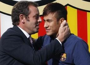 El juez de la Gürtel, Pablo Ruz, admite a trámite la querella contra el Barça por el fichaje de Neymar