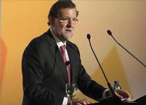 Rajoy asegura sentirse