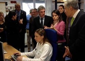 Alerta 112: Dos millones de llamadas en Castilla-La Mancha en 2012