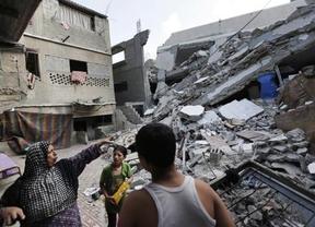 Israel también torpedea la tregua con Palestina al romper las negociaciones y volver a las bombas