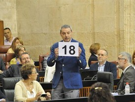 Abal Medina espera que 'la oposición recapacite'