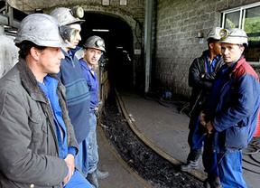 Seis muertos por un escape de gas en una mina en León