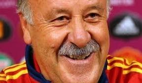 A pesar del 'annus horribilis', Del Bosque se atreve a calificar el futuro de La Roja como