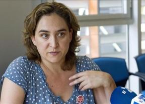 Ada Colau deja de ser portavoz estatal de los Afectados por la Hipoteca