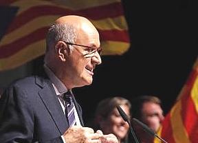 Duran Lleida seguirá al frente de Unió con un discurso alejado del independentismo catalán