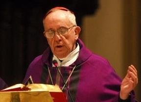 El nuevo Papa, un estudiante 'español'