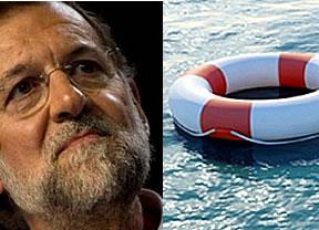 La catástrofe económica de España, al borde del rescate, reflejada en la prensa internacional