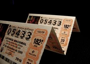 El número 5 es el más 'suertudo' en el sorteo de la Lotería de Navidad, y el 1 el que menos