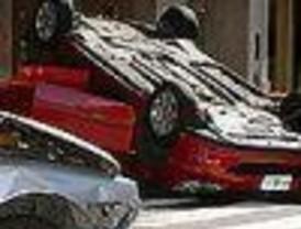Las estadísticas de accidentes de tráfico son escalofriantes