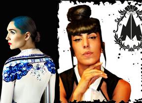 D'Moda: Mary Katrantzou, impresión en todos los sentidos