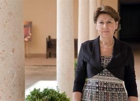 La ex ministra Magdalena Álvarez, imputada también en el caso de los ERE