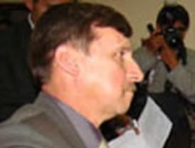 Paulino Rivero, Presidente del gobierno de las islas Canarias ofreció animada fiesta en Caracas