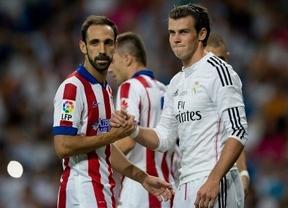 El Madrid-Atleti 'supercopero' batió récords de audiencia en agosto con más de un 40% de 'share'
