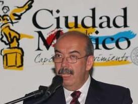 Tranquilidad de empresarios españoles en México