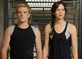 Katniss se une a la rebelión en el tráiler de 'Los Juegos del Hambre: Sinsajo. Parte 1'
