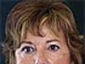 Salgado vuelve a descartar subidas de impuestos para salvar el déficit