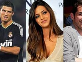 Cristiano Ronaldo desmiente rotundamente el 'mal rollo' con Casillas y Carbonero