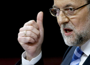 Rajoy, por primera vez en la historia, pide perdón: