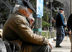 Rajoy se ceba con(tra) los pensionistas