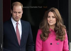 La duquesa de Cambridge da a luz a una niña