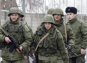EEUU rearma a Europa del Este, mientras se suceden los incidentes con observadores internacionales en Ucrania