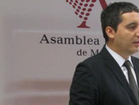 Un grupo de personas demanda a Ramón Luis Valcárcel y al PP por la acusación a la izquierda de la agresión a Cruz