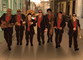 La mejor música cubana alegrará el verano europeo: vuelve el Septeto Santiaguero, los reyes del son