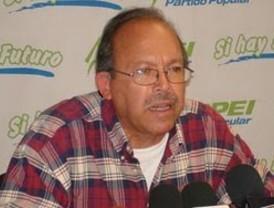 Víctor García Toma es el nuevo ministro de Justicia