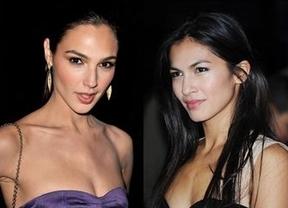 La lucha por ser Wonder Woman se centra en estas tres actrices