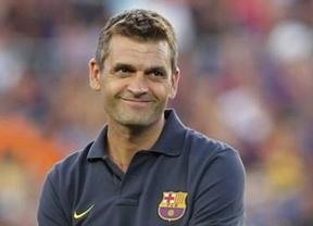 Tito, un campeón en su recuperación: el entrenador recibe el alta hospitalaria antes de lo previsto
