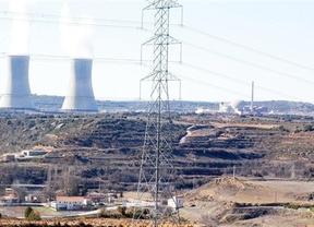 La nuclear de Trillo se para tras una avería en una turbina